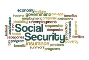 Social Security Disability Application Process with